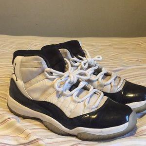 Jordan 11 concords